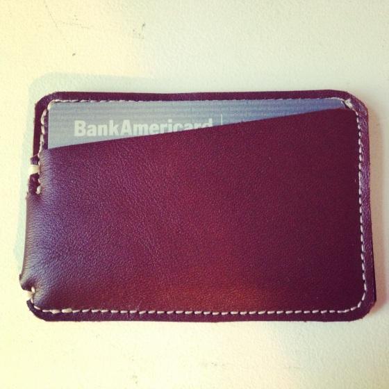 h wallet